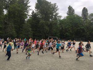 Kilometer Club 2018 was a Success